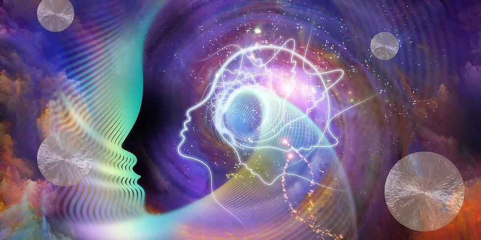 Целительные вибрации. Звуковое путешествие
