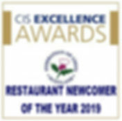 Restaurant of the Year 2019