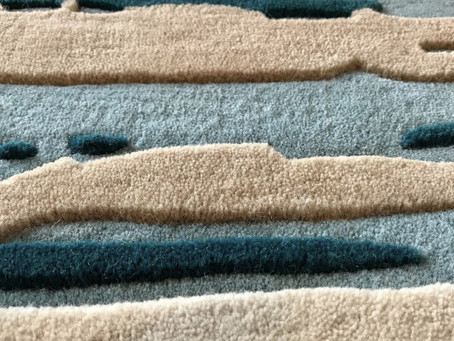 CEU - SIMPLIFIED SPECIFICATION OF CUSTOM RUGS