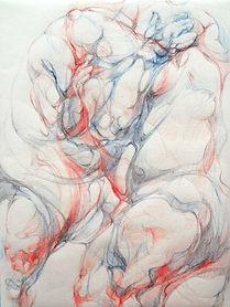 anna grebner embodied soma 2021S anatomic lines
