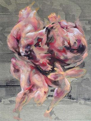 embodiedsoma | anna grebner