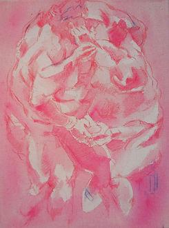 anna grebner : somatic pink #somaticpink 2020