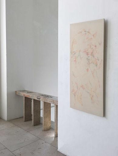 anna grebner : exhibition adbk münchen 2020 studio 5