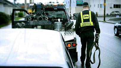 TOW TRUCK SERVICE IN LOS ANGELES