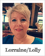 Lorraine/Lolly