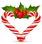 christmas-heart-candy-canes-vector-28163