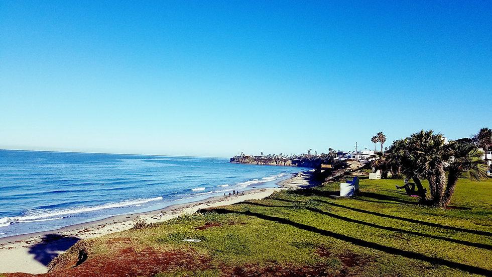 Ebook-San Diego en 1 jour