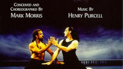 Dido & Aeneas promotional