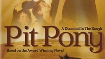 Pit Pony promotional