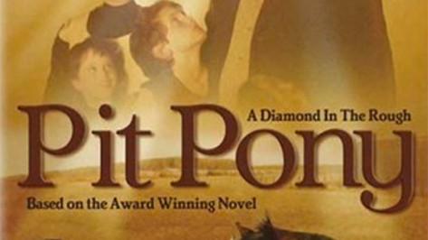 Pit Pony promotional