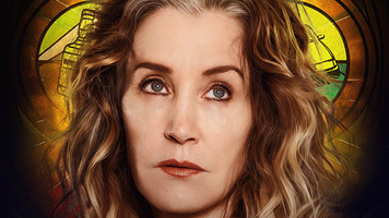 Tammy's Always Dying promotional