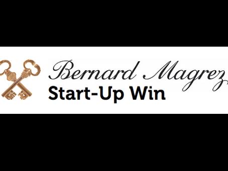 La Vie Du Vin sélectionné au Bernard Magrez Startup Win