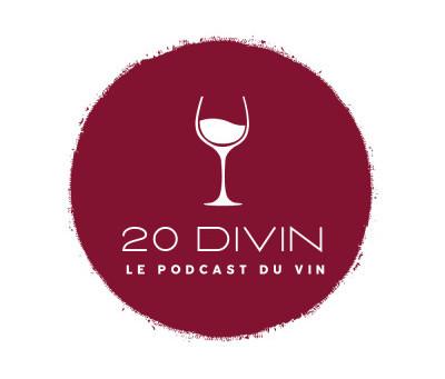 La Vie Du Vin invité du podcast 20Divin