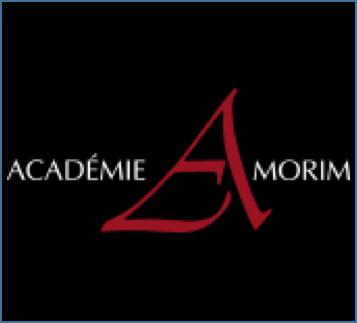 La Vie Du Vin remporte le Grand Prix Innovation de l'Académie Amorim!