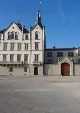 Château de l'Aile