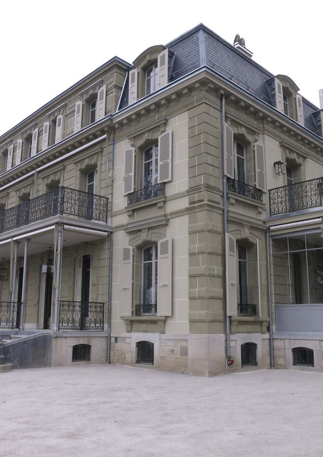 Castel Beau-Cèdre