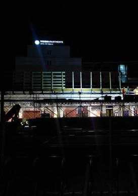 Gare CFF - Vevey
