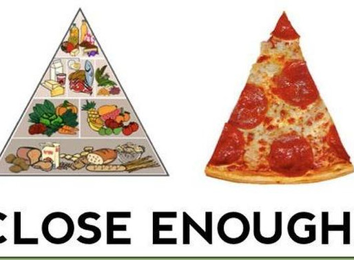 What You Should Eat