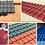 Thumbnail: Corrugated tile production line