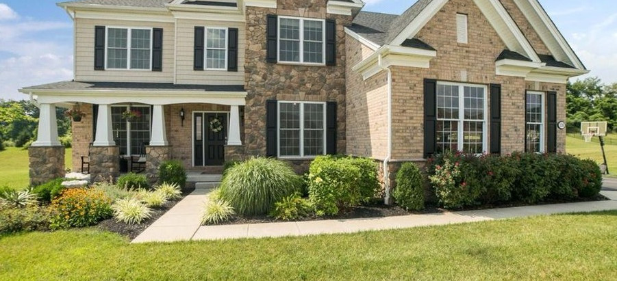 TOP 5 TOLL BROTHERS NEW CONSTRUCTION RE-SALES IN UPPER PROVIDENCE TOWNSHIP, MONTGOMERY COUNTY