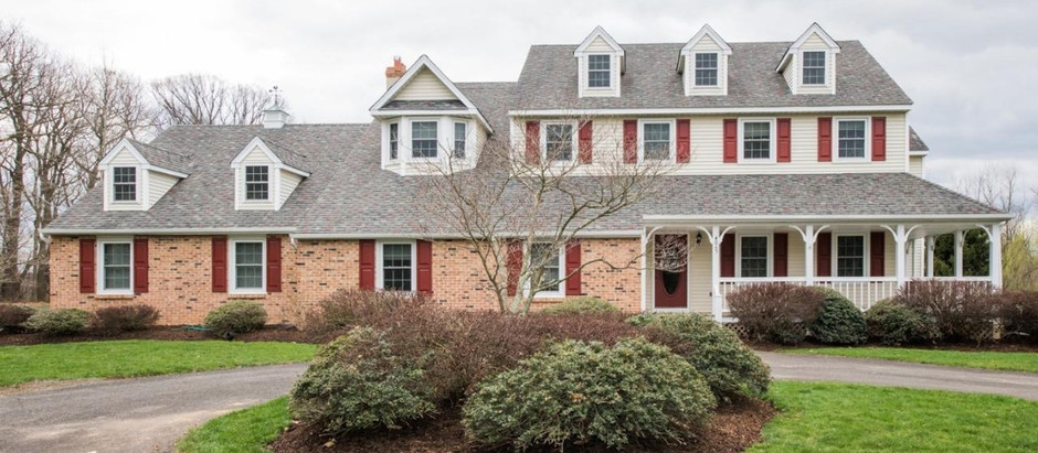 TOP 5 DOYLESTOWN HOMES WITH AN IN-LAW SUITE