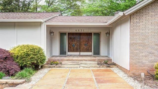 4631 Carmel Valley Road