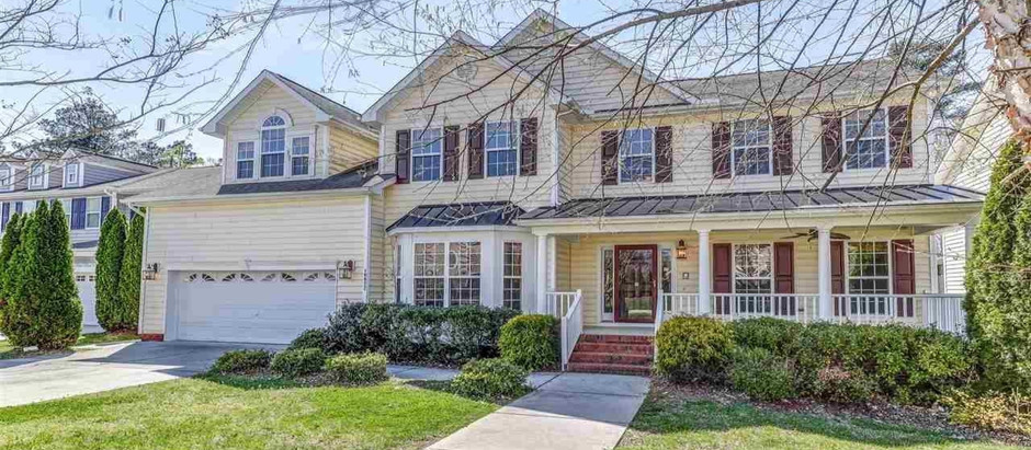 NORTH RALEIGH'S NEW LISTINGS UNDER $600,000
