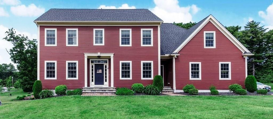 TOP 5 LISTINGS WITH IN-LAW LIVING