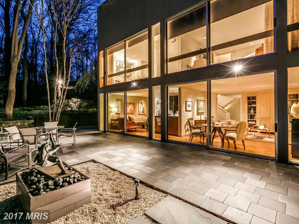 TOP 5 ARCHITECTURALLY DISTINCTIVE LISTINGS: OWINGS MILLS   Top 5 ...