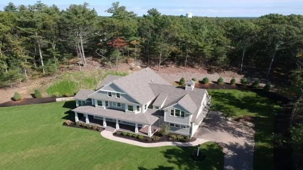 TOP 5 COLONIAL NEW CONSTRUCTION LISTINGS