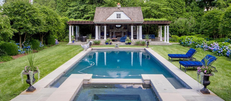 TOP 5 LISTINGS UNDER $5,000,000 WITH A POOL