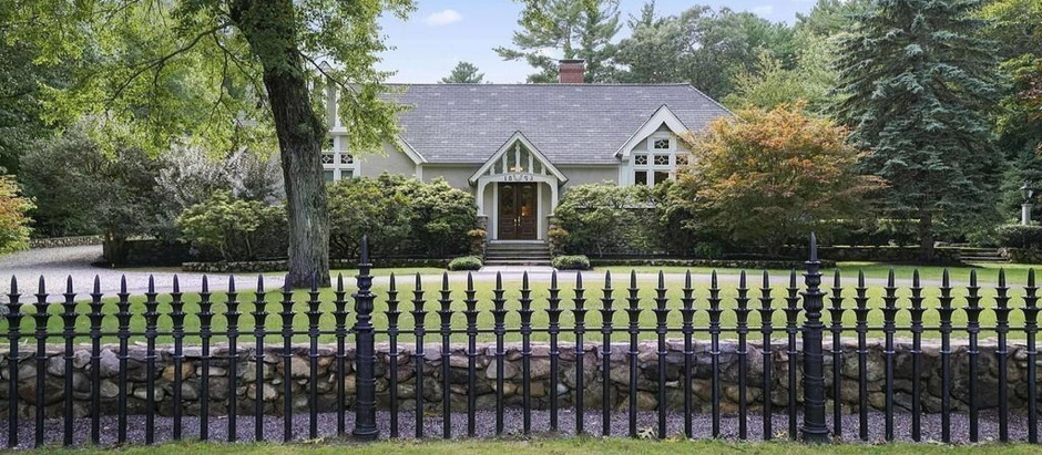 TOP 5 HISTORIC LISTINGS ON THE SOUTH SHORE