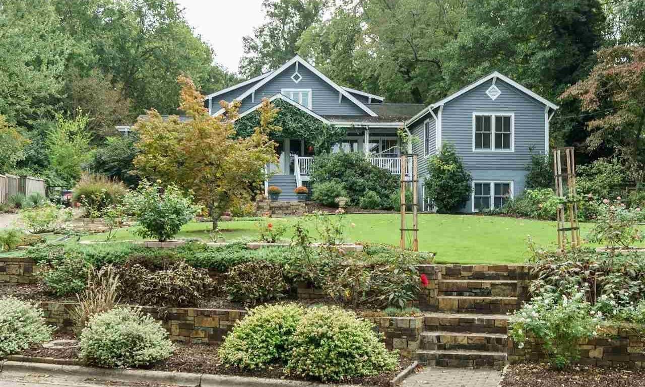 3409 White Oak Road
