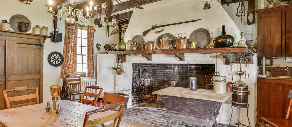 TOP 5 HISTORIC LISTINGS: TALBOT COUNTY