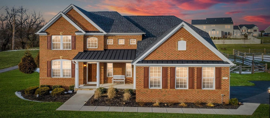 TOP 5 HOMES FOR SALE IN CHESTER COUNTY RIGHT NOW