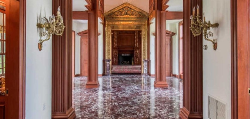 TOP 5 HISTORIC LISTINGS OVER $1,000,000