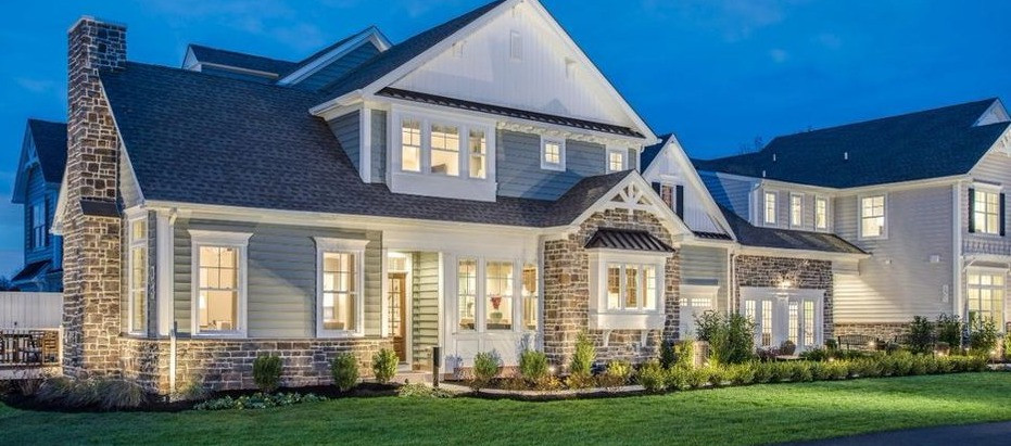TOP 5 NEW CONSTRUCTION HOMES IN PHOENIXVILLE