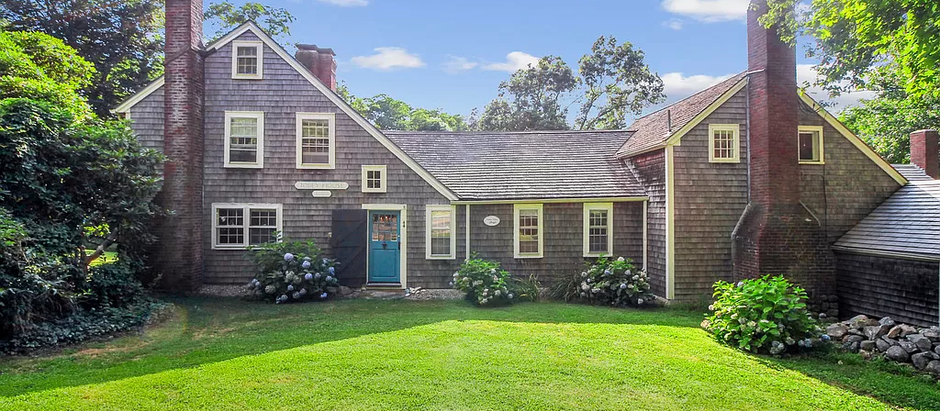 TOP 5 HISTORIC LISTINGS IN SANDWICH
