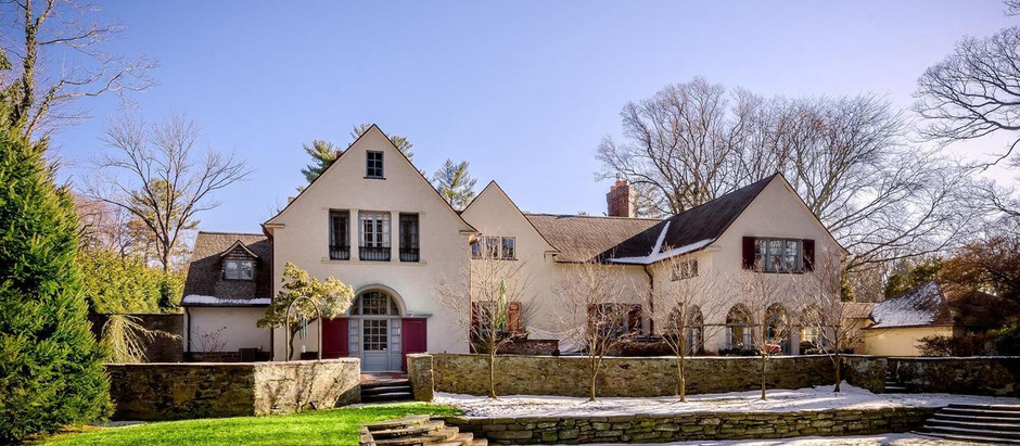TOP 5 CHESTNUT HILL LISTINGS UNDER $2 MILLION