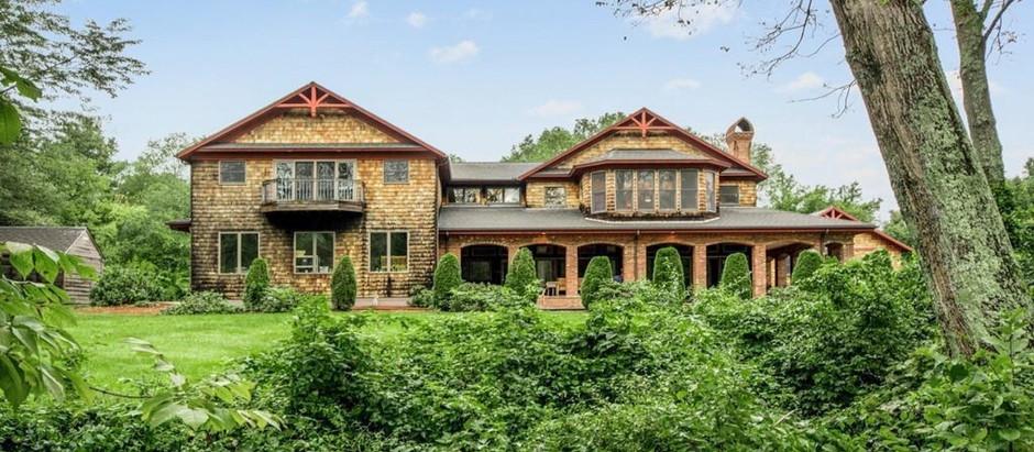 TOP 5 BOLD & BEAUTIFUL HOMES