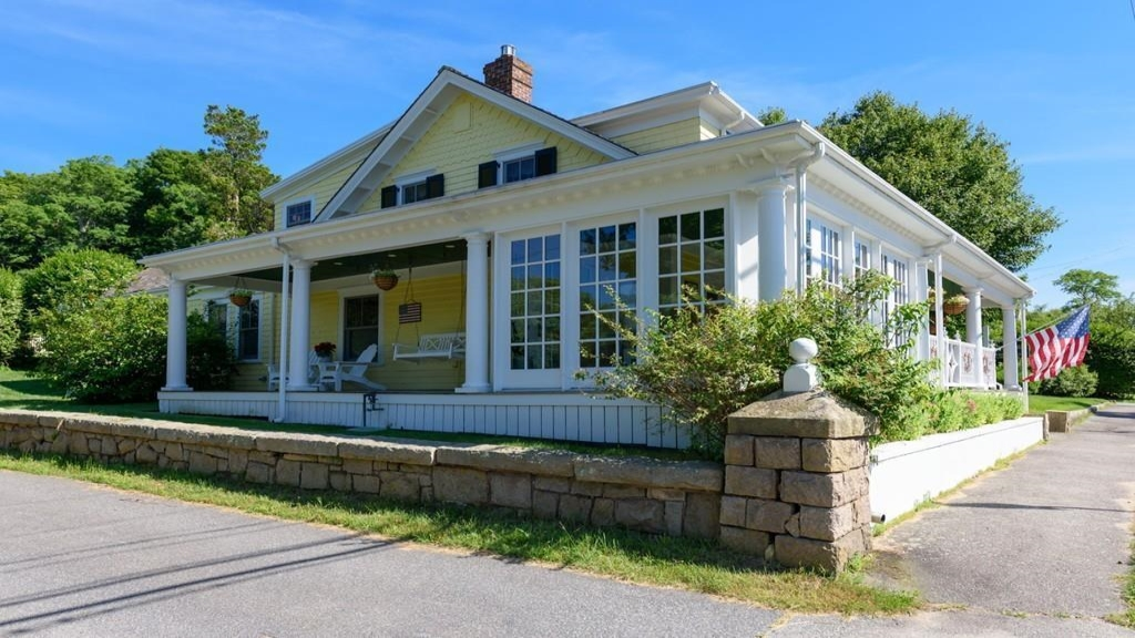 611 West Falmouth Highway