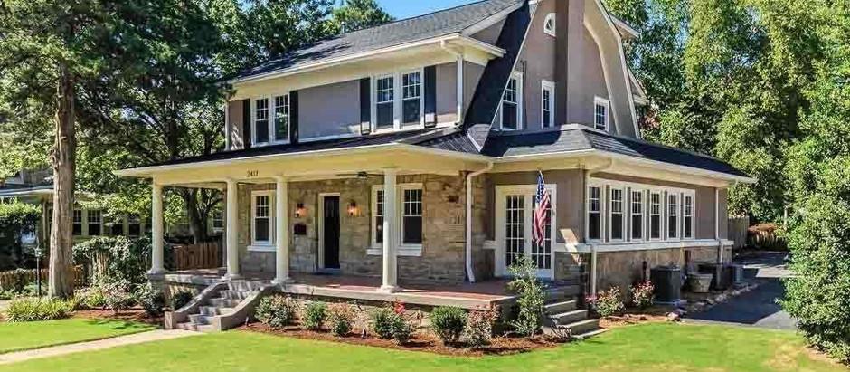 TOP 5 LUXURY HOMES UNDER $1,000,000