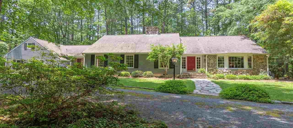 TOP 5 NEW LISTINGS IN CHAPEL HILL UNDER $1,000,000