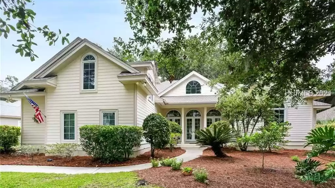 TOP 5 LOWCOUNTRY HOMES