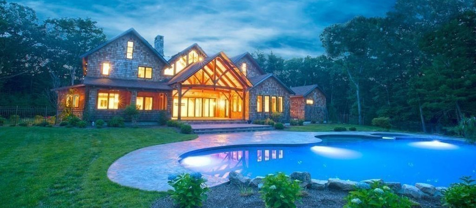 TOP 5 2017 NEW CONSTRUCTION