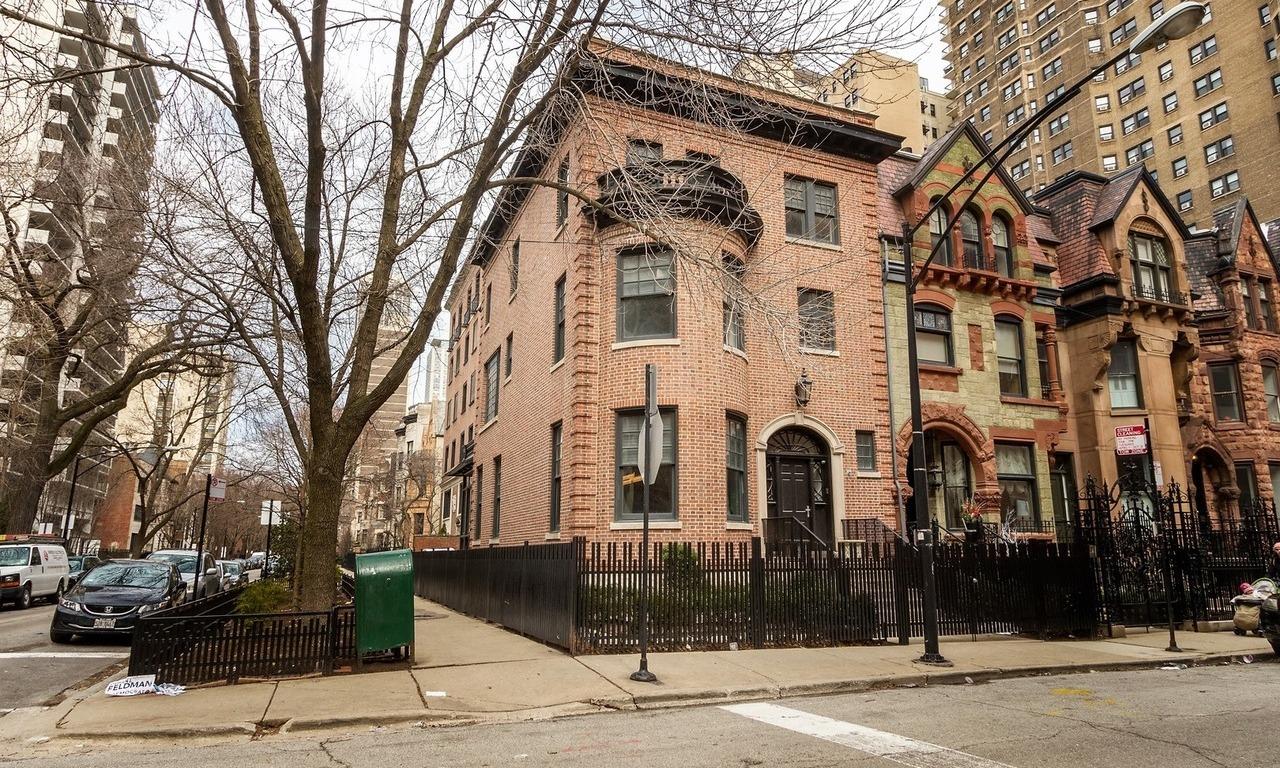 1401 North Astor Street