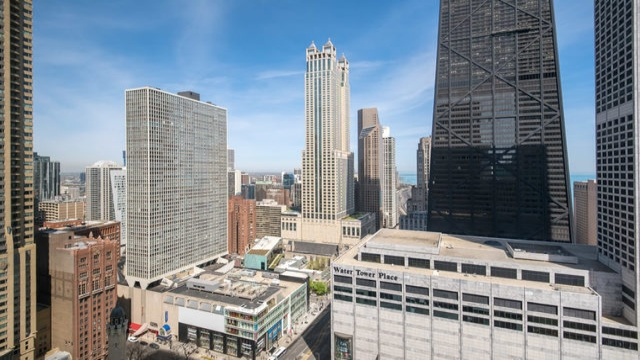 161 East Chicago Avenue