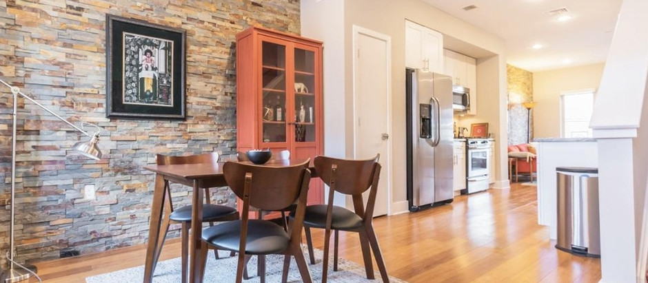 TOP 5 LISTINGS IN PHILLY FOR FIRST TIME BUYERS