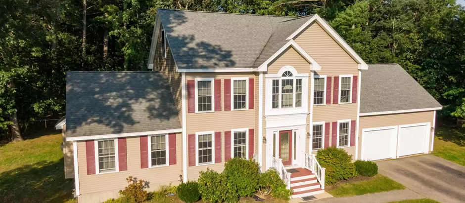 TOP 5 SINGLE FAMILY HOMES IN SOMERSWORTH UNDER $450K