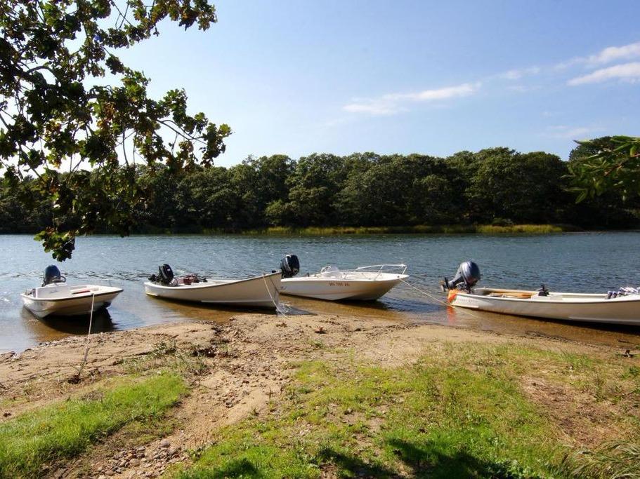 12 Oyster Pond